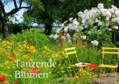 Tanzende Blumen